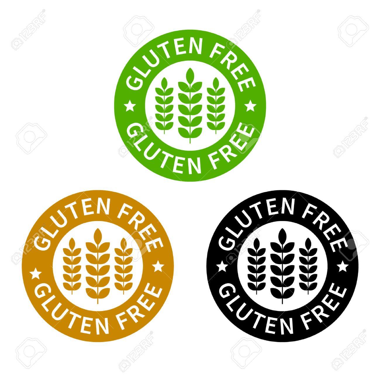42273453-no-gluten-gluten-free-food-label-or-sticker-flat-icon